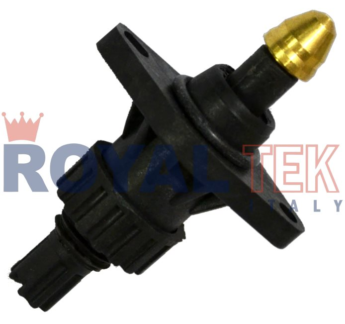 RT 0401R - PASO A PASO REGULABLE ROYALTEK PEUGEOT 405 - 306 - DUCATO - BOXER --- OEM 230016079057 B0401 AT00401R G11704