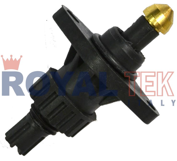 RT 2700R - PASO A PASO REGULABLE ROYALTEK PEUGEOT 106 - 306 16V - PARTNER 1.4 / 1.6 // CITROEN BERLINGO - SAXO --- OEM 230016079087 B1300 B2400 G11711